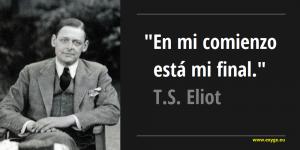 Cita TSEliot
