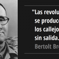 Cita Bertolt Brecht