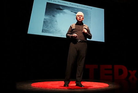 Jeff Sutherland en TED Talk