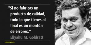 Cita Goldratt
