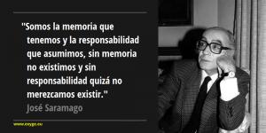 Cita Saramago