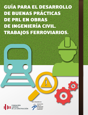 Prevención para ferroviarios