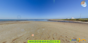 Mar Menor, tour virtual