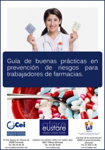 Prevención en farmacias