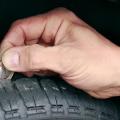 ¿Conoces la profundidad de tus neumáticos?