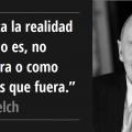 Cita Jack Welch
