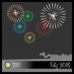 Feliz año nuevo.