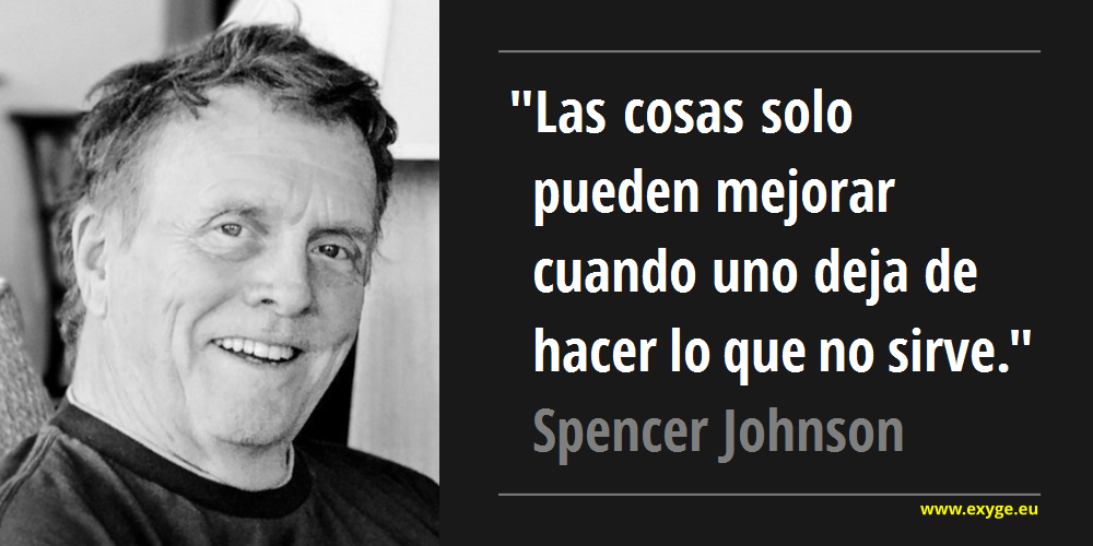 Cita Spencer Johnson