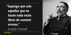 Cita Joseph Conrad