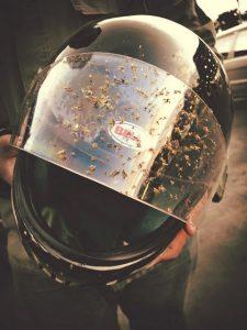 Elección del casco adecuado