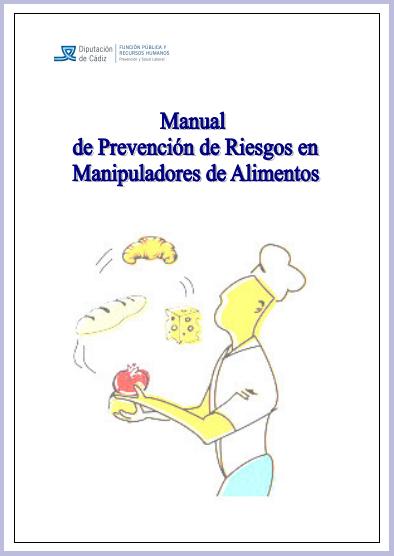 Prevención en la manipulación de alimentos