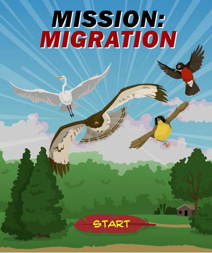 Mission Migration
