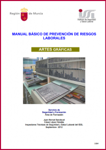 Prevención en imprentas