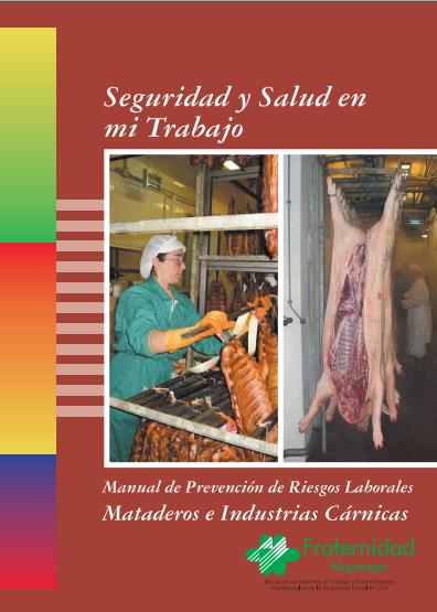 Prevención en mataderos