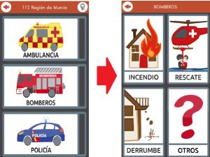 112 Murcia