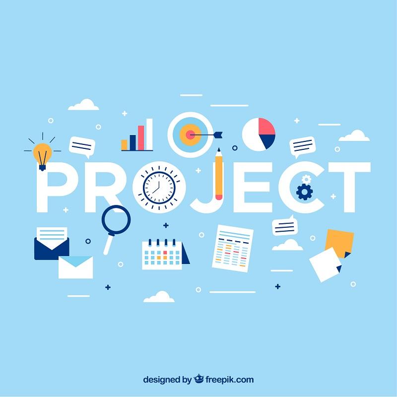 La gestión por proyectos