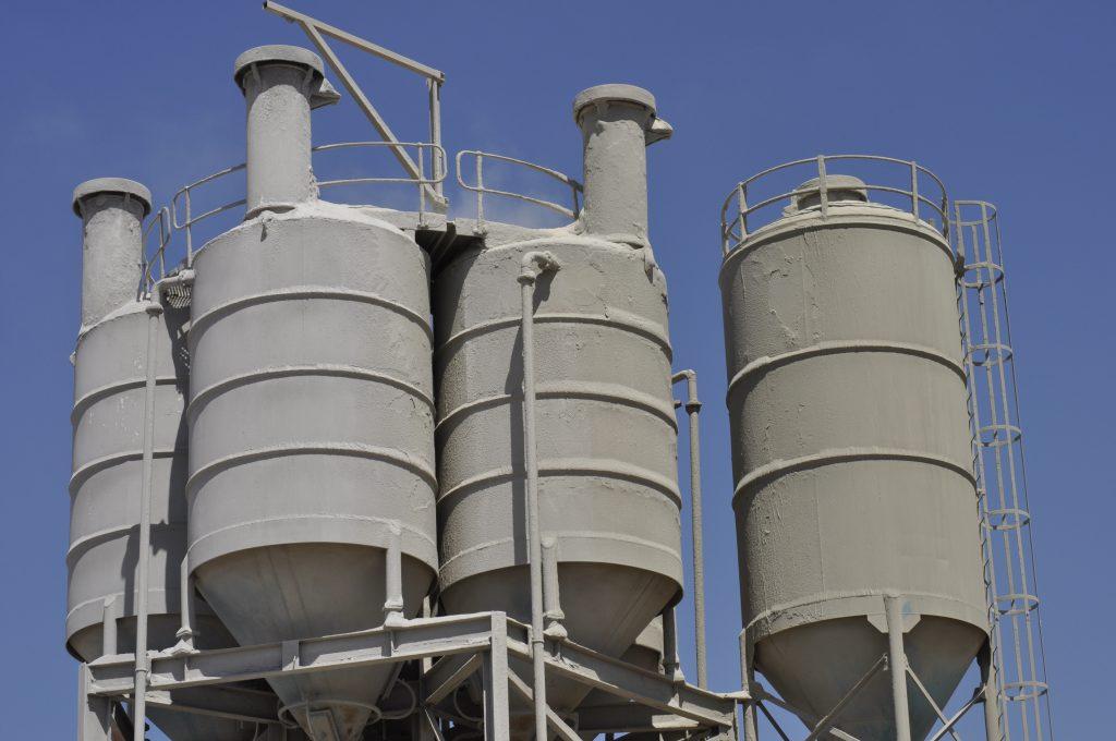 ¿Es sostenible el cemento?