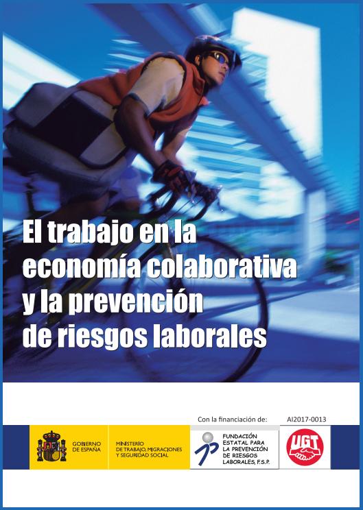 Prevención en la economía colaborativa