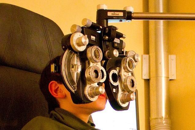 Cómo cuidar la vista de tus hijos