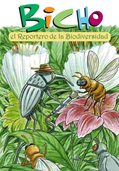 Bicho y la biodiversidad