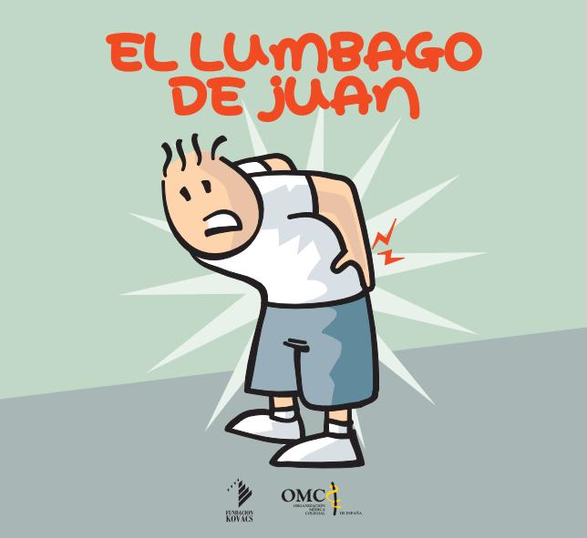 El lumbago de Juan