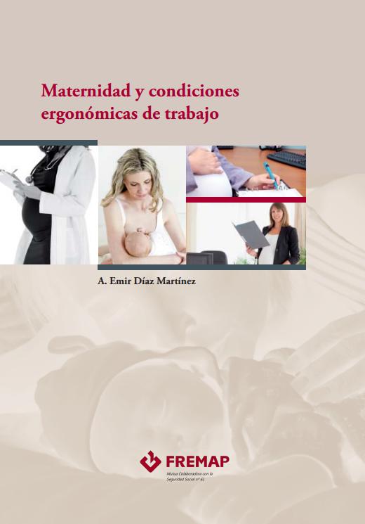 Ergonomía para trabajadoras embarazadas