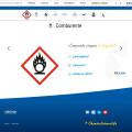 Cuidado con los químicos