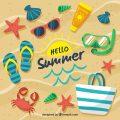 Prevención para el verano
