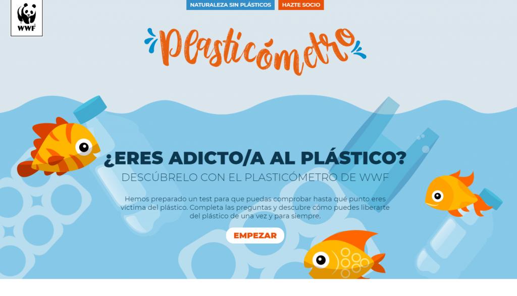 Plasticoadictos