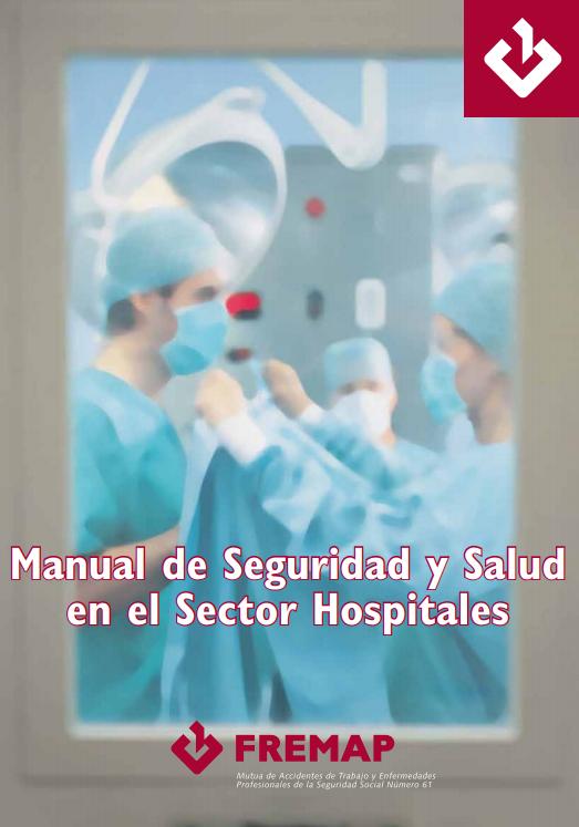 Prevención en hospitales