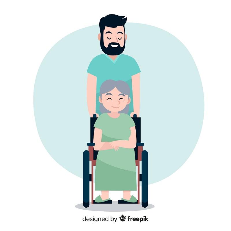 Prevención para cuidadores