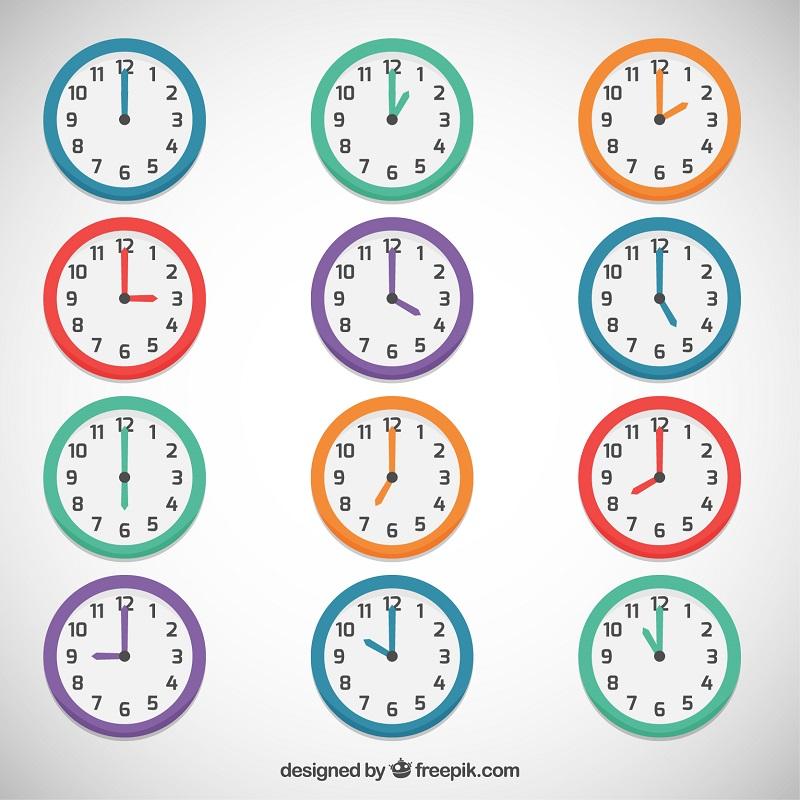 Guía para equilibrar el tiempo de trabajo