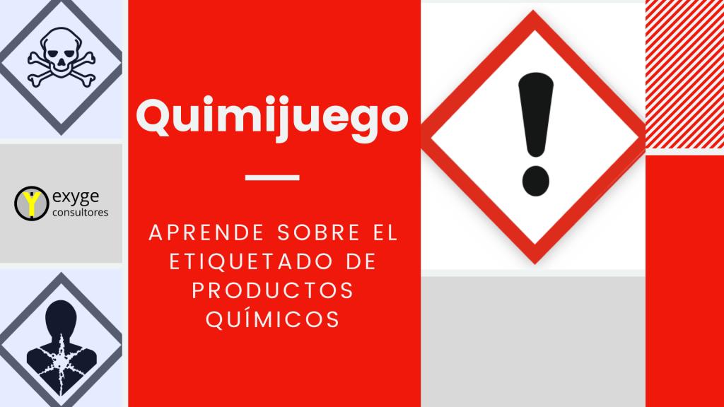 Quimijuego