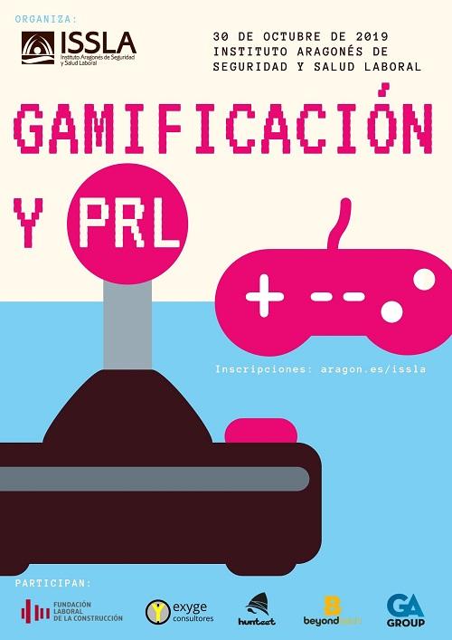 gamificación y prevención