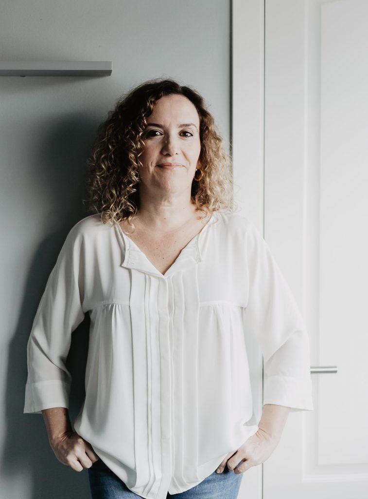 Cristina Armas