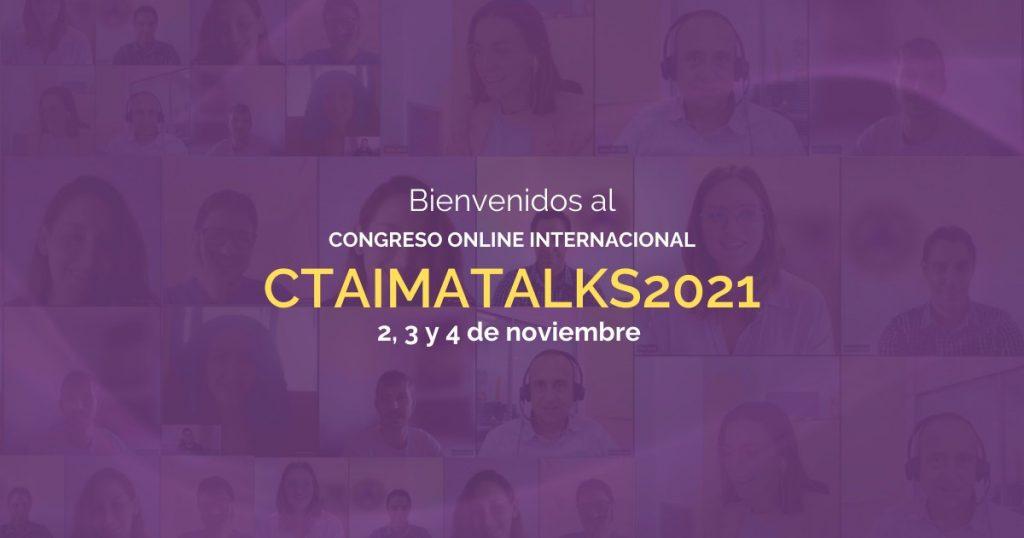 CtaimaTalks 2021