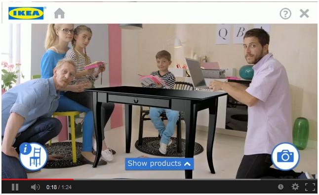 the new Ikea Catalog