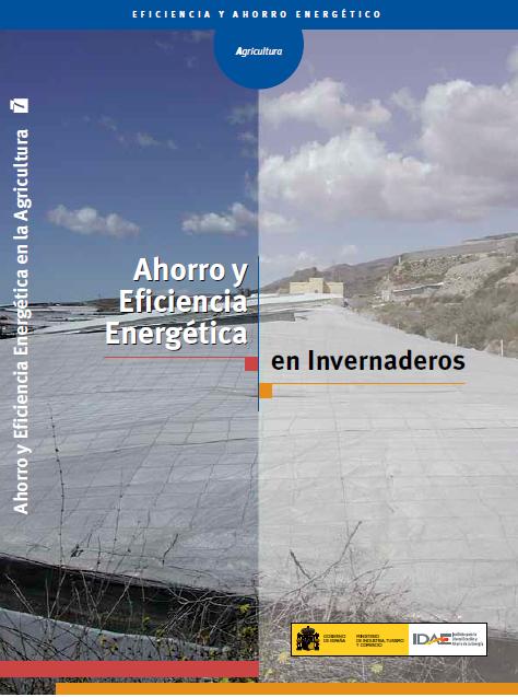 Eficiencia energética en invernadeross