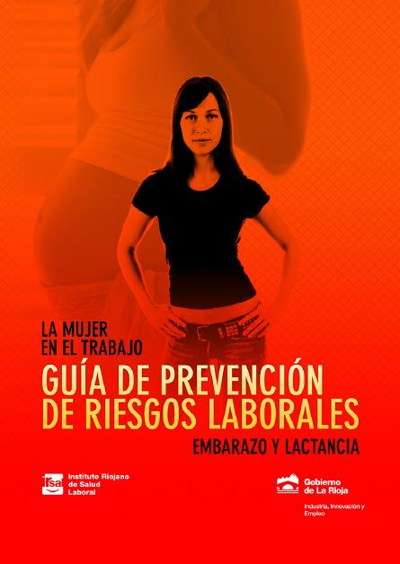 Mujer y prevención de riesgos laborales