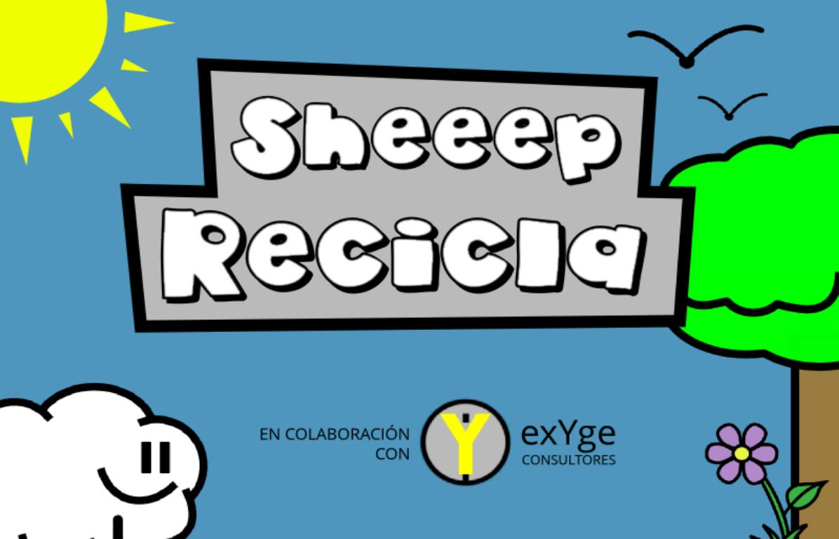 Sheeep Recicla