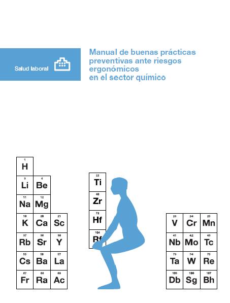 ergo quimica