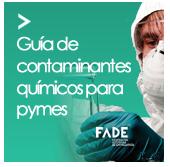 contaminante químico
