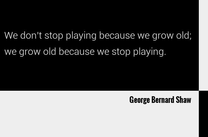 frase Bernard Show