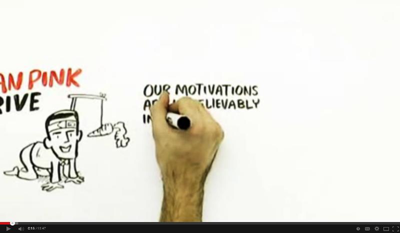 video motivacion