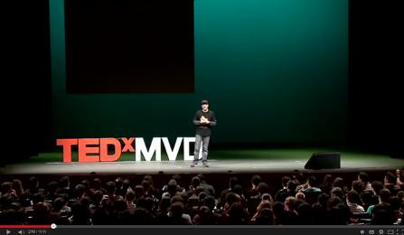 TEDx Montevideo Educacion