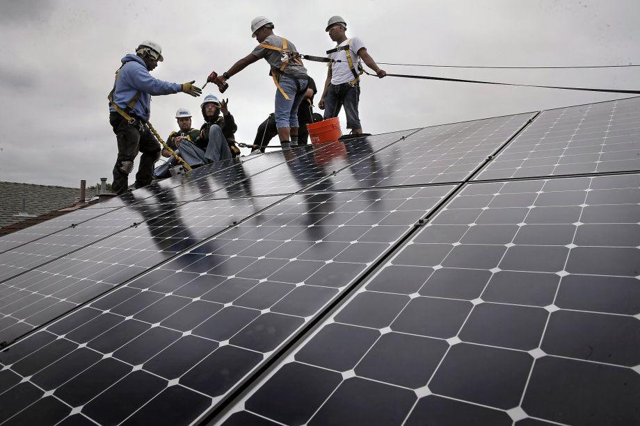 Solar para todos