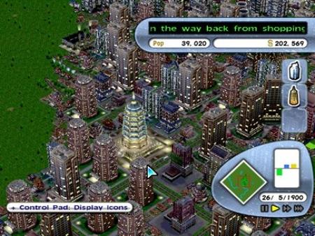 SimCity Creator