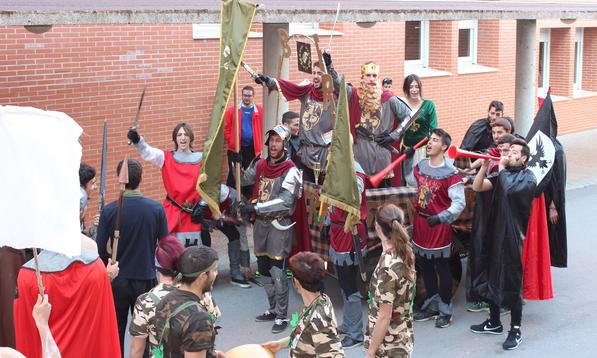 Juego de Tronos en Granada