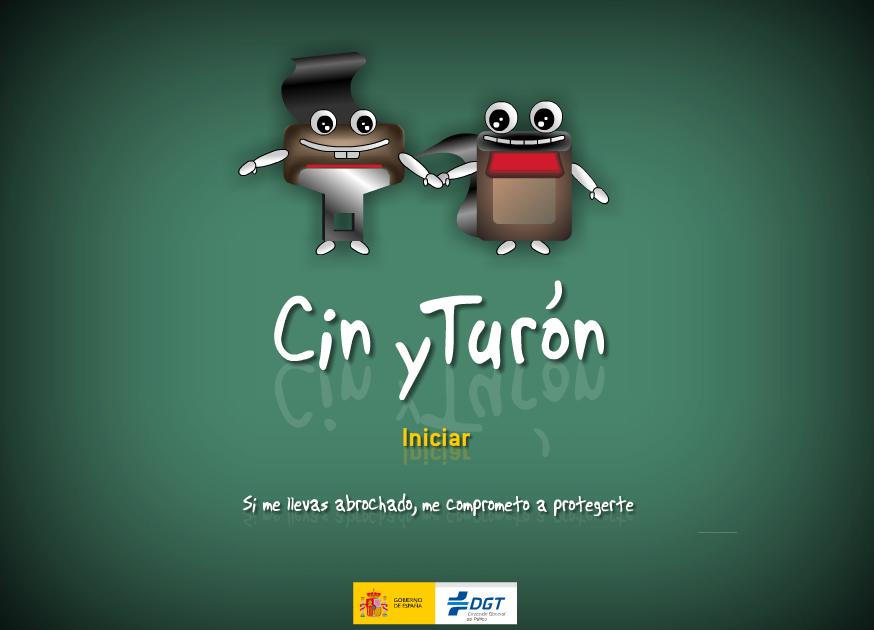 Cin y Turón
