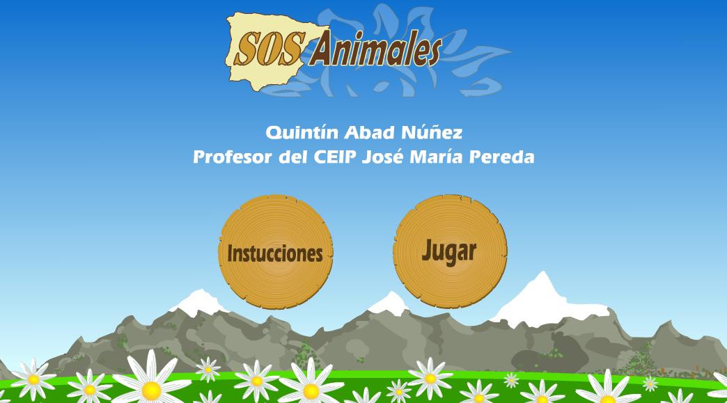 SOS animales